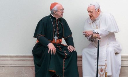Manaus fica fora das exibições especiais de 'Os Dois Papas' no Brasil