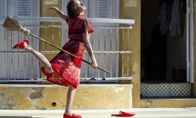 'Pacarrete': uma síntese do artista brasileiro