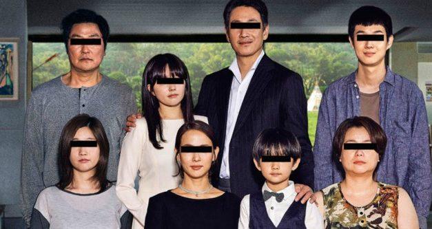 Oscar 2020: 'Parasita' rende primeira estatueta da história da Coreia do Sul