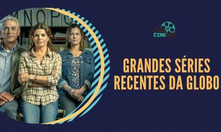 De 'Assédio' a 'Segunda Chamada': grandes séries recentes da Globo