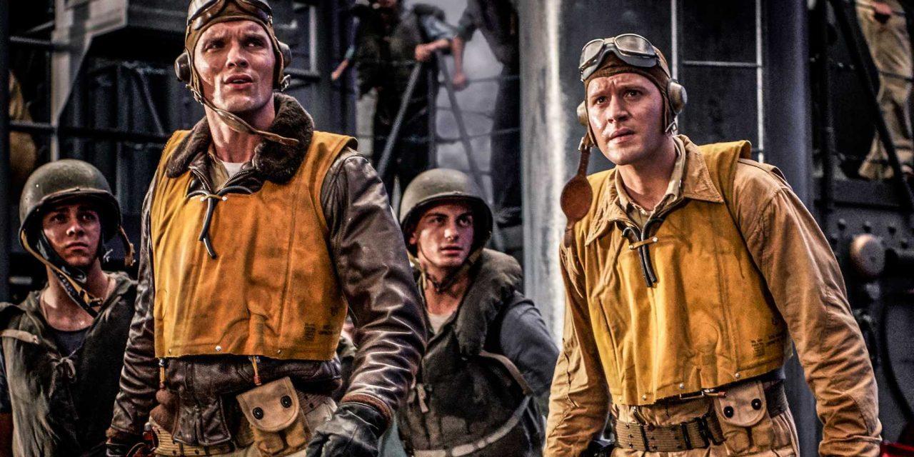 'Midway: Batalha em Alto Mar': os eternos acertos e erros de Emmerich