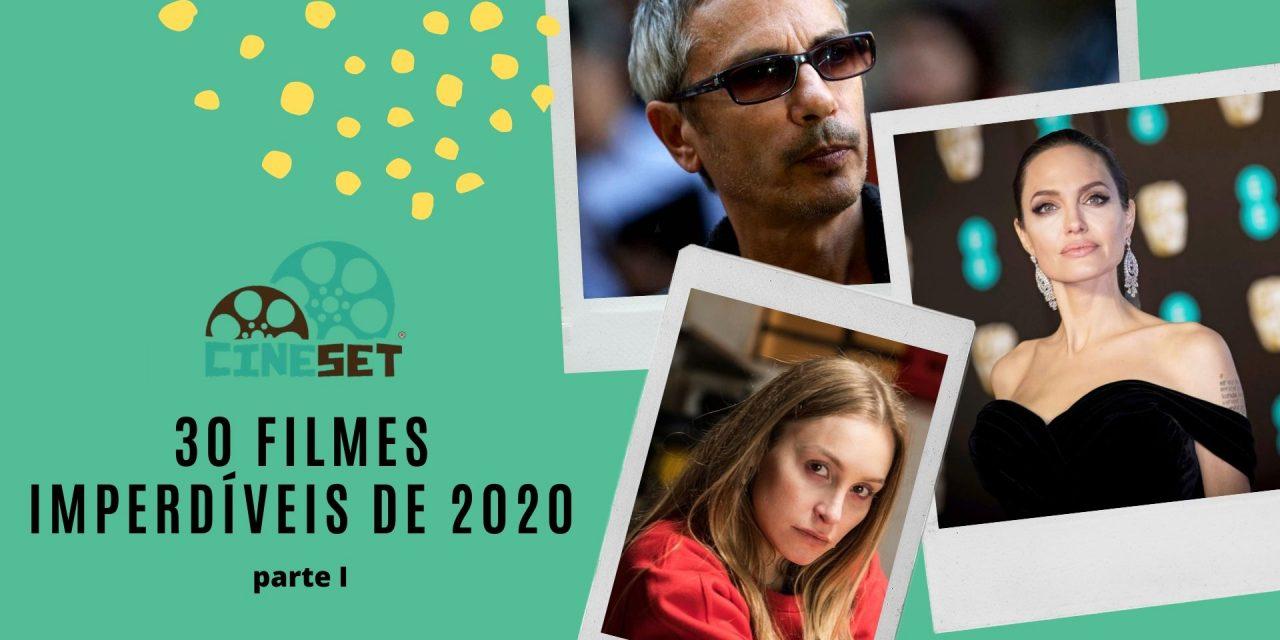 Os 30 Filmes Imperdíveis de 2020 – Parte I