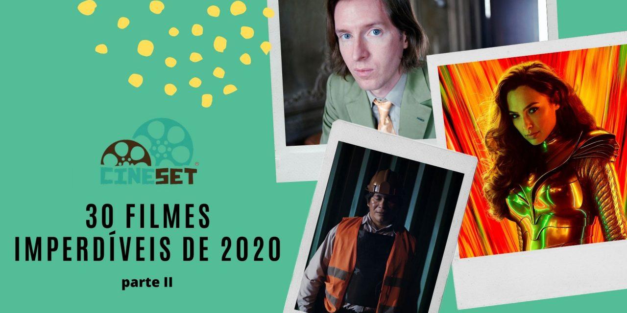 Os 30 Filmes Imperdíveis de 2020 – Parte II