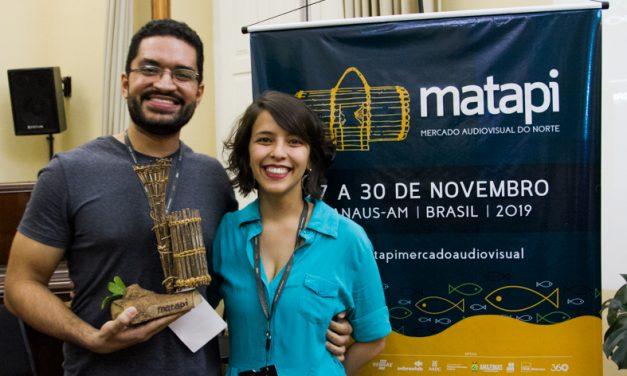 'O Barco e o Rio' vence prêmio no Matapi e garante ida a festival no México