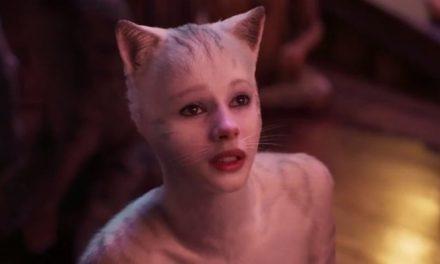 'Cats': juro que tentei gostar, mas, é um desastre épico sim