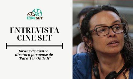 Jorane Castro: da defesa do cinema nacional às identidades amazônicas nas telas