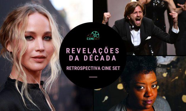 As 15 Grandes Revelações da Década 2010 no Mundo do Cinema