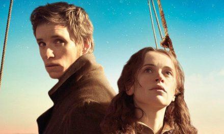 'The Aeronauts': filme morno celebra a ciência em tempos obscuros
