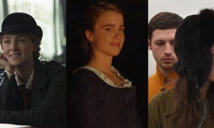 'Adoráveis Mulheres' e destaques europeus são as estreias em Manaus