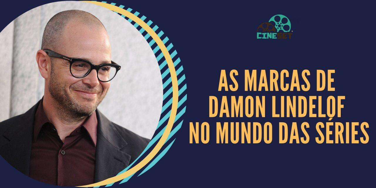 De 'Lost' a 'Watchmen': as marcas de Damon Lindelof no mundo das séries