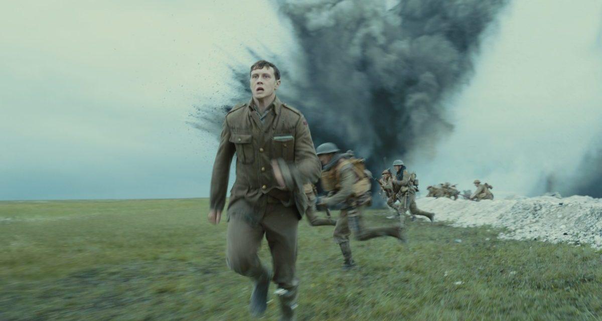 Globo de Ouro 2020: '1917' derrota Netflix e vence Melhor Filme de Drama