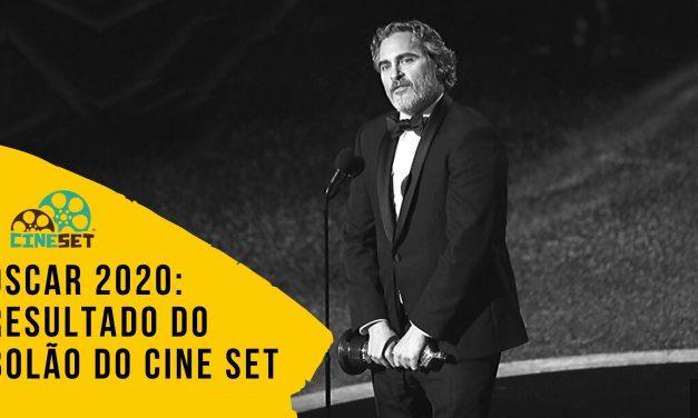 Oscar 2020: Resultado do Bolão do Cine Set