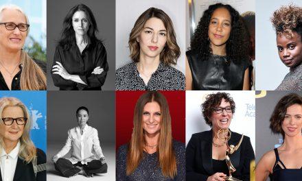 #52filmsbywomen: filmes dirigidos por Mulheres para ver em 2020