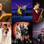 Cine Set promove maratona de filmes no Festival Amazonas de Jazz