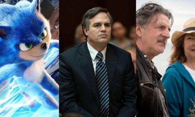 Sete novos filmes chegam aos cinemas de Manaus neste fim de semana
