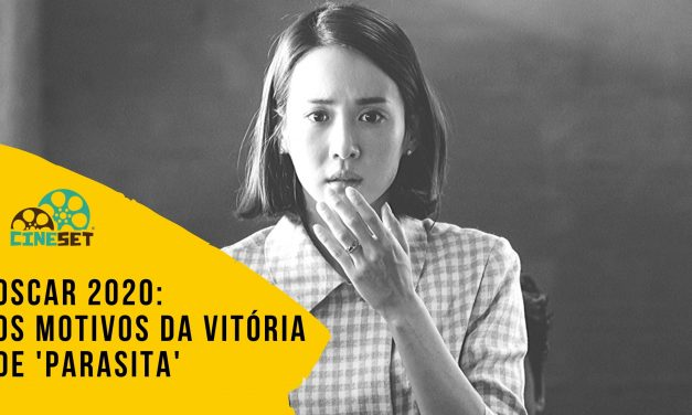 Oscar 2020: Cinco Fatores que levaram à vitória de 'Parasita'