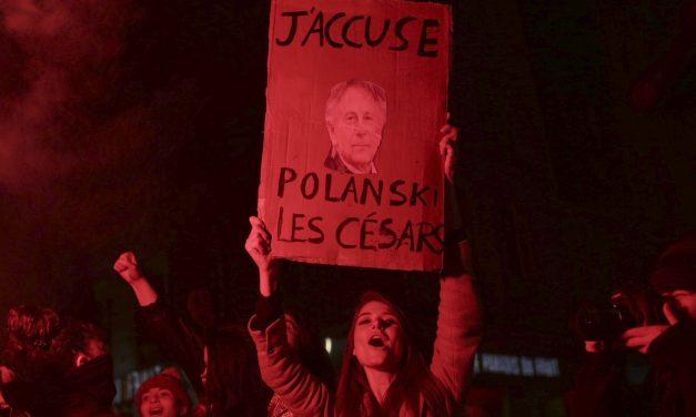 César 2020 e a vitória de Polanski: triste dia para o cinema da França