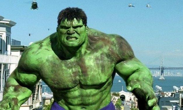 'Hulk', de Ang Lee: Pequena Joia Subestimada da Marvel