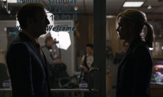 'Better Call Saul': Episódio 5×06 – Surpresa Final Sensacional