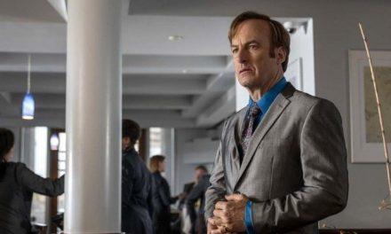 'Better Call Saul' – Episódio 5×04: pressão por todos os Lados