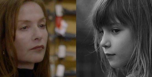Onde se localiza o mal: interseções entre 'Elle' e 'Nathalie Granger'