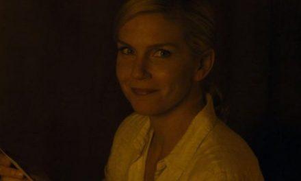 'Better Call Saul': Episódio 5×05: Kim se diverte perigosamente