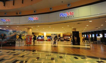 Venda de ingressos nos cinemas de Manaus cai 27% no primeiro trimestre de 2020