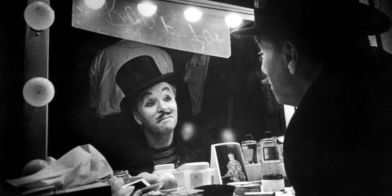'Luzes da Ribalta': o réquiem de Charlie Chaplin sobre a vida