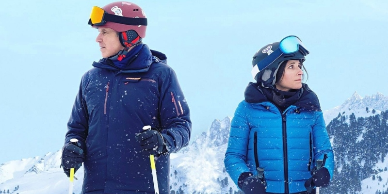 'Downhill': remake pálido do ótimo 'Força Maior'