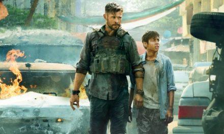 'Resgate': furos de roteiro não prejudicam diversão