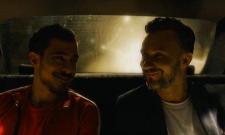 'The Lawyer': drama LGBT sobre a luta contra próprios demônios