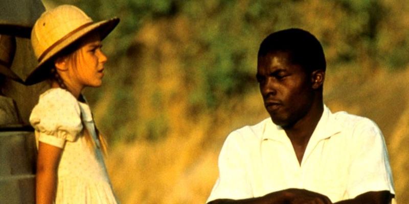 Semana Claire Denis – 'Chocolate' (1988): memórias de uma África Colonial