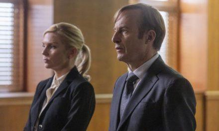 'Better Call Saul' – Episódio 5×07: casamento, explosão e vida dividida