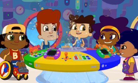 TV Brasil estreia animação totalmente produzida no Pará