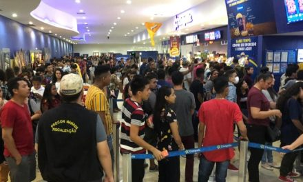 Plano do governo do Amazonas prevê reabertura de cinemas em 29 de junho