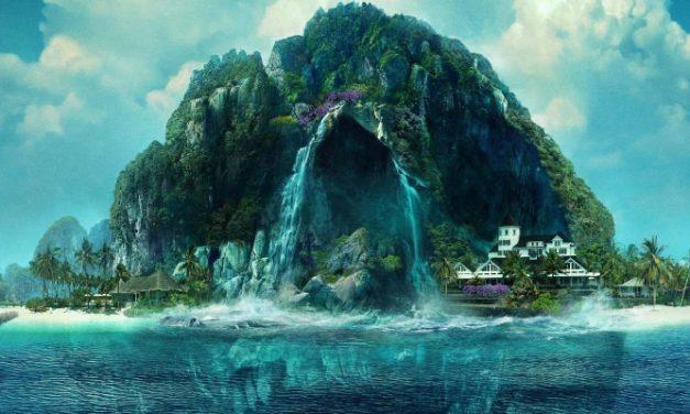 'Ilha da Fantasia': candidato a episódio dos piores de 'Lost'