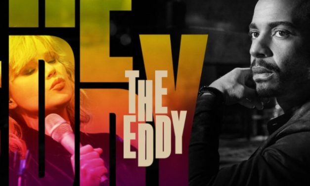 'The Eddy':  jazz sem ritmo e arrastado sufoca minissérie
