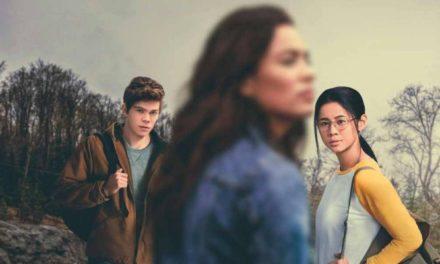 'Você Nem Imagina': agradável e irregular romance adolescente