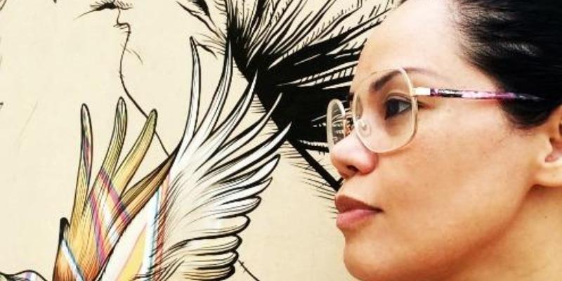Diretora do Amazonas integra projeto nacional de filmes sobre Direitos Humanos