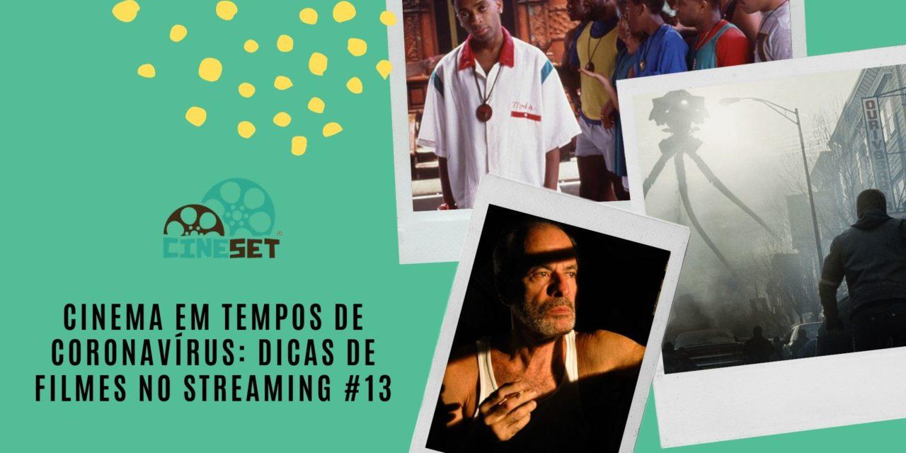 Cinema em Tempos de Coronavírus: Dicas de Filmes no Streaming #13