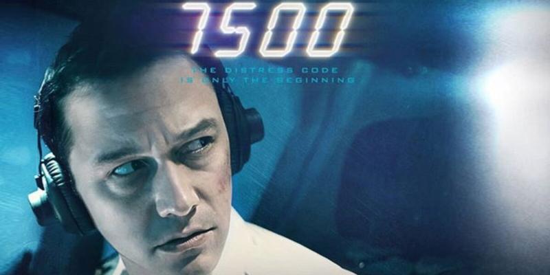 '7500': metade final frustra suspense razoável