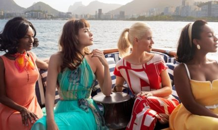 'Coisa Mais Linda' – 2ª Temporada: a melhor série brasileira da Netflix