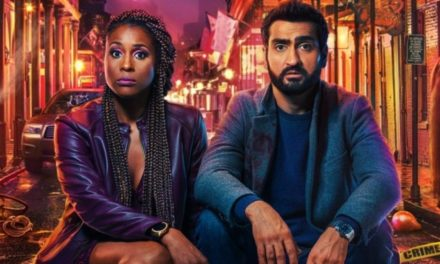 'Um Crime Para Dois': Kumail Nanjiani e Issa Rae carregam comédia preguiçosa