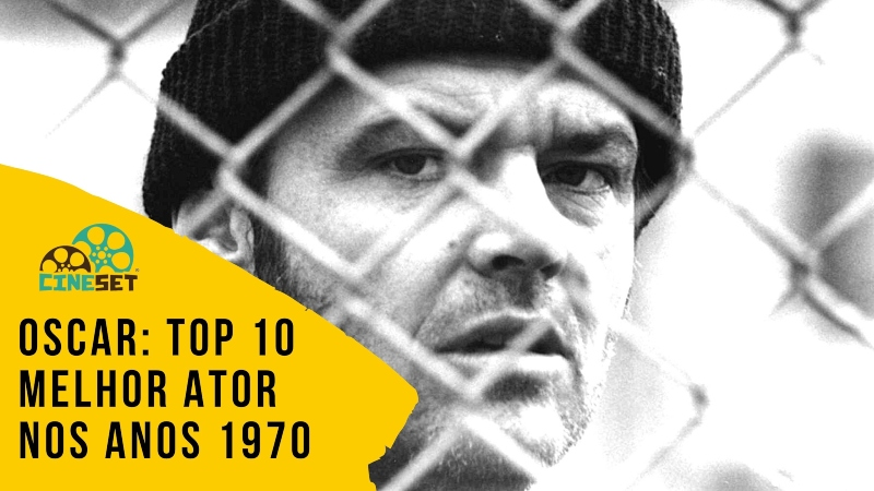 Oscar: TOP 10 Ganhadores de Melhor Ator na Década de 1970