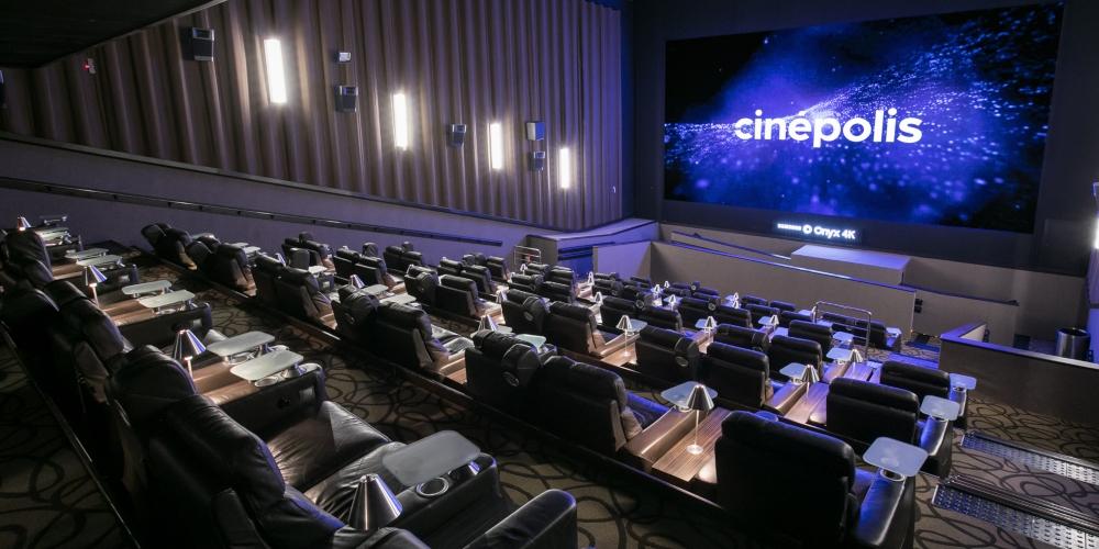 Cinépolis reabre cinemas em Manaus após 5 meses