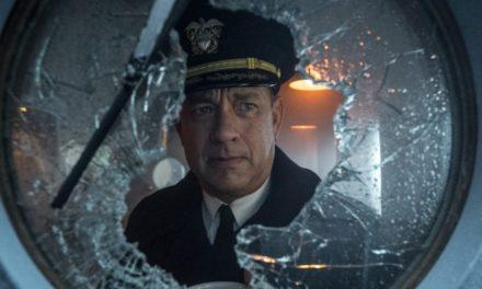 'Greyhound': Tom Hanks vai à guerra em piloto automático