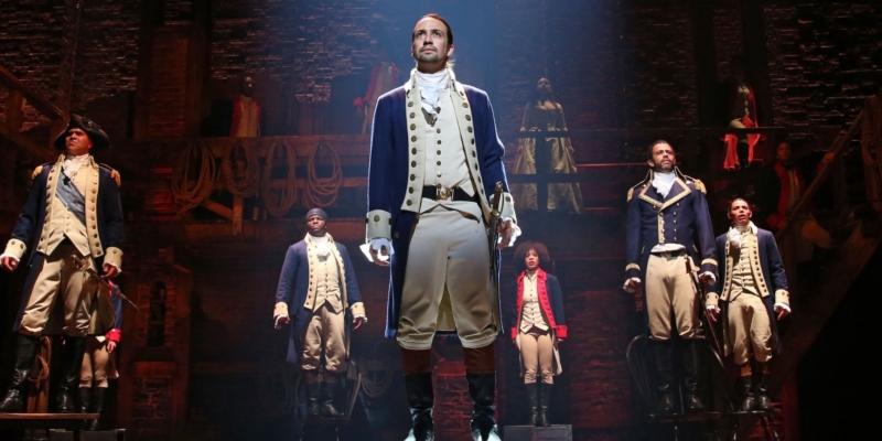 'Hamilton': épico brilhante da Broadway na tela de casa