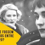 Oscar: E Se Fossem 10 Indicados entre 2012 e 2020?