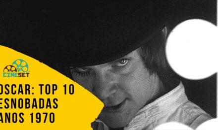 Oscar: TOP 10 Maiores Esnobadas nos Anos 1970