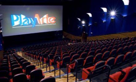 Playarte divulga filmes para reabertura de cinema em Manaus